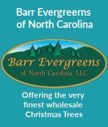 Barr Evergreens of North Carolina Ad
