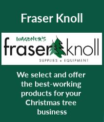 Fraser Knoll Ad